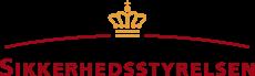 Sikerhedsstyrrelsens logo